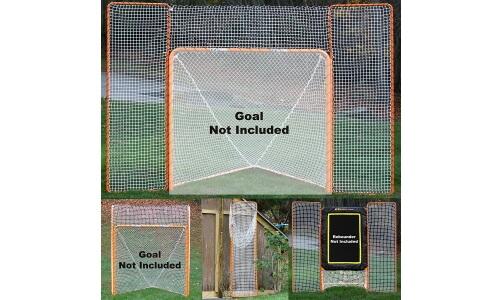 EZ Goal Lacrosse Goal