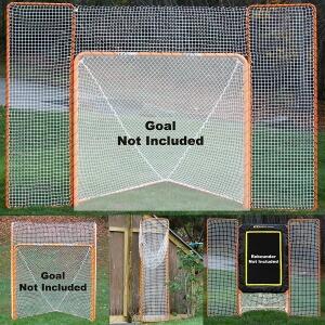 EZ Goal Lacrosse