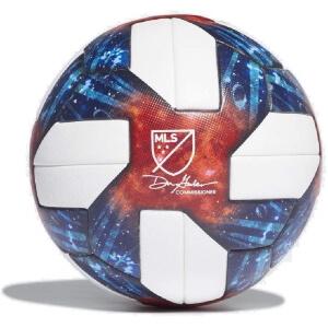 MLS OMB 2019
