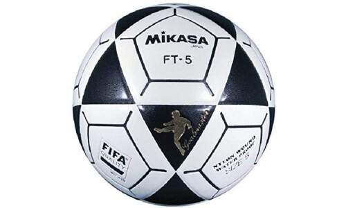Mikasa FT5 Goal Master Black