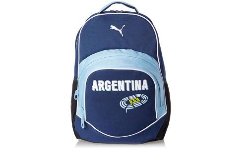 Puma World Cup Backpack Blue