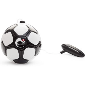 football on A String size 1 Skill Ball