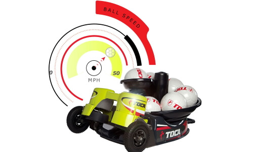 Toca Touch Trainer