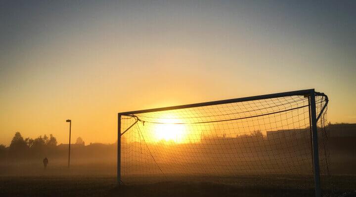 sun and goal