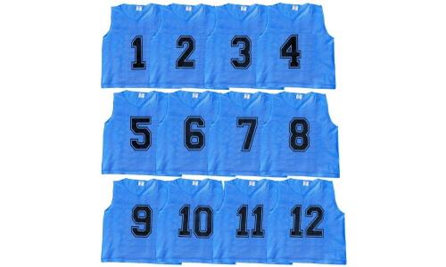 Athlette duramesh set of 12