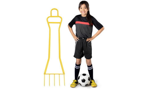 Crown Sporting Goods 4 ft Junior