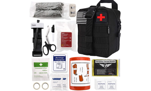 Everlit Emergency Survival Trauma