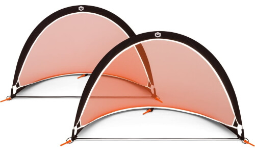 GOLME PRO 2 Nets with bag