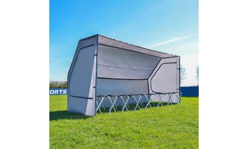 Net World Sports Multi Sports Team Shelter