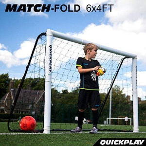 QuickPlay PRO Match-Fold with bag