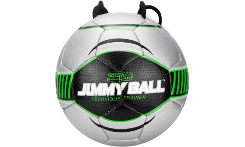 Soccer Innovations Jimmy Ball