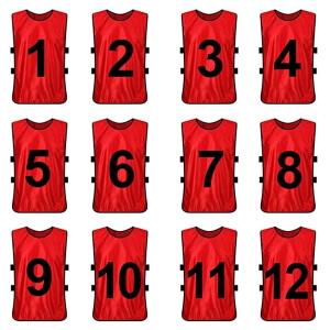 TOPTIE Sets of 12