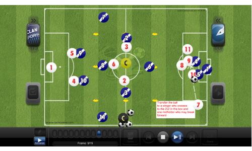 TacticalPad Pro